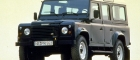 2002 Land Rover Defender 110