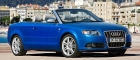 2004 Audi A4 S4 Cabriolet